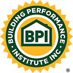 BPI Certified Technician